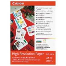 Canon HR-101  A4 high resolution paper/ 50 ks 106g/m2